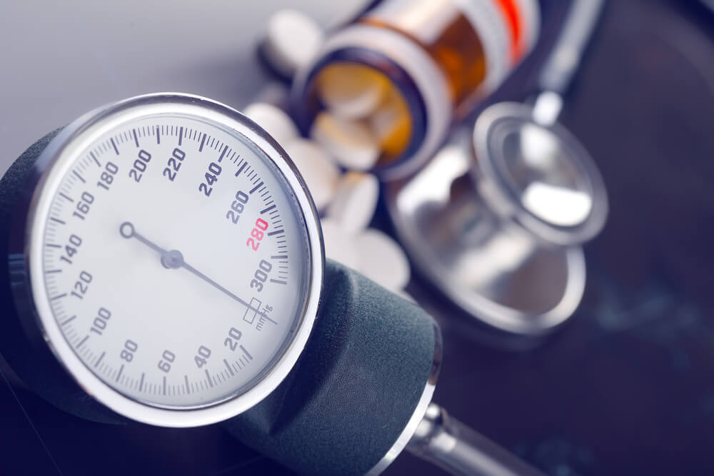 Managing Blood Pressure with Technology