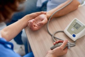 what is prehypertension