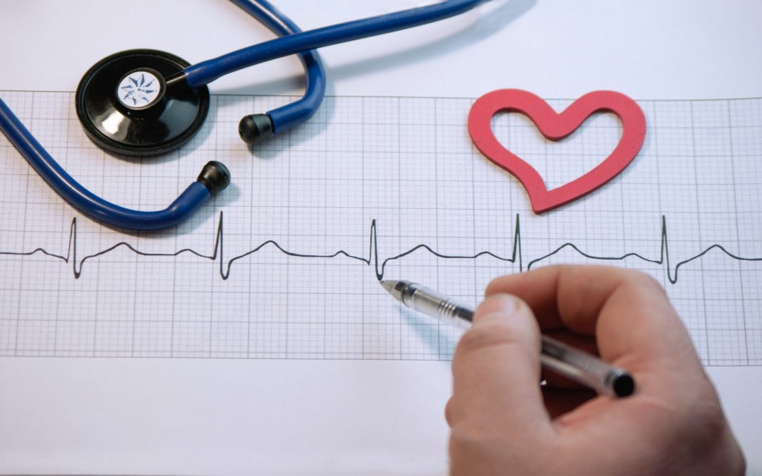 why blood pressure increases
