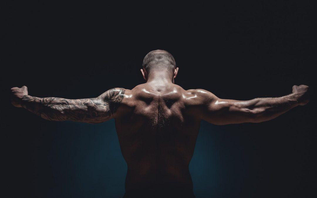 How to Improve Muscular Strength with L-arginine