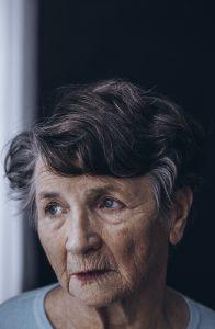 Dementia and High Blood Pressure
