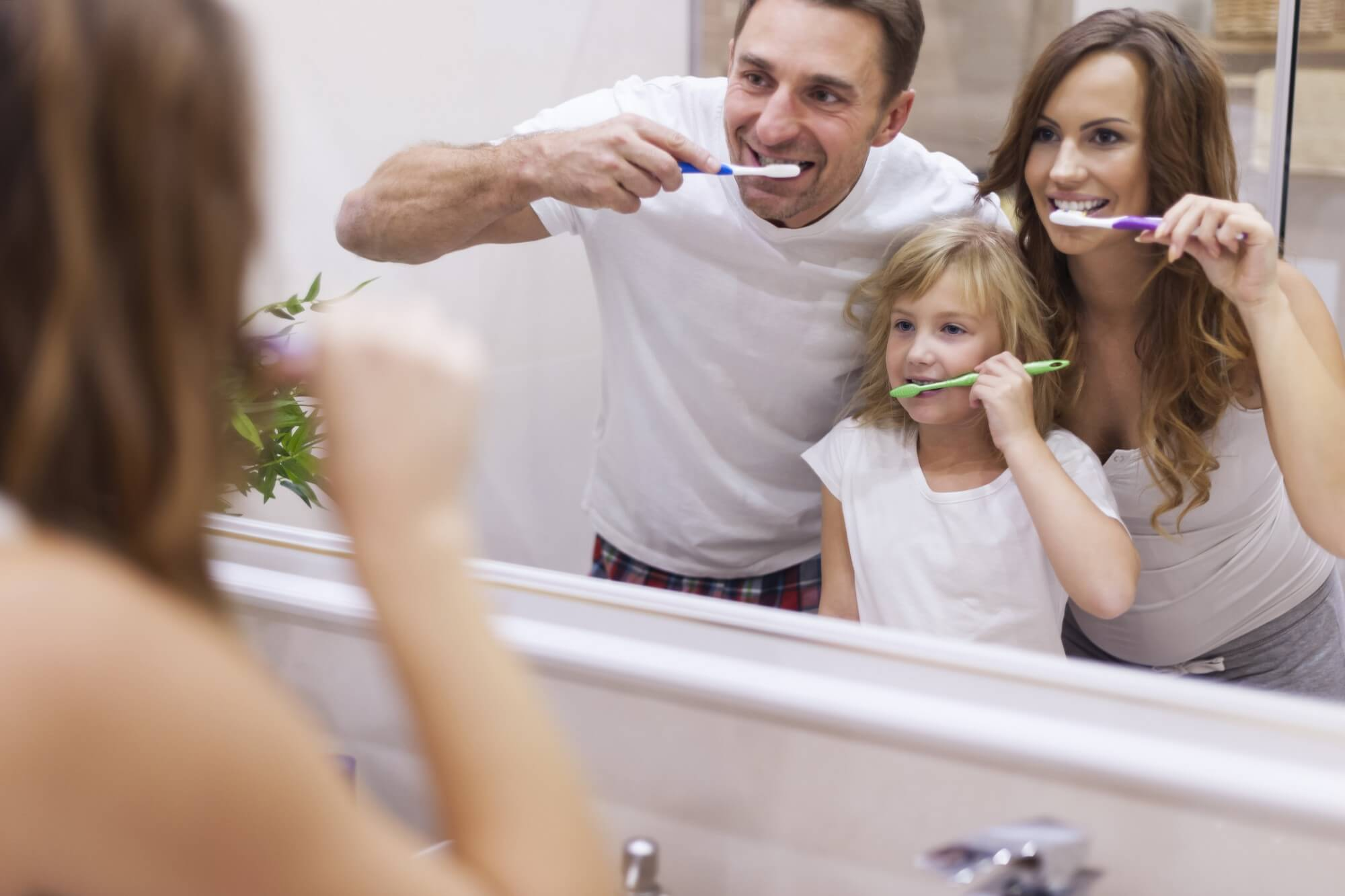 oral hygiene and heart health