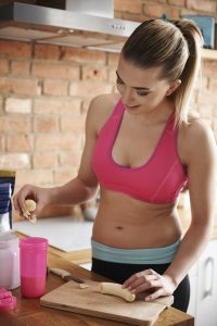 what is the best time to take l-arginine
