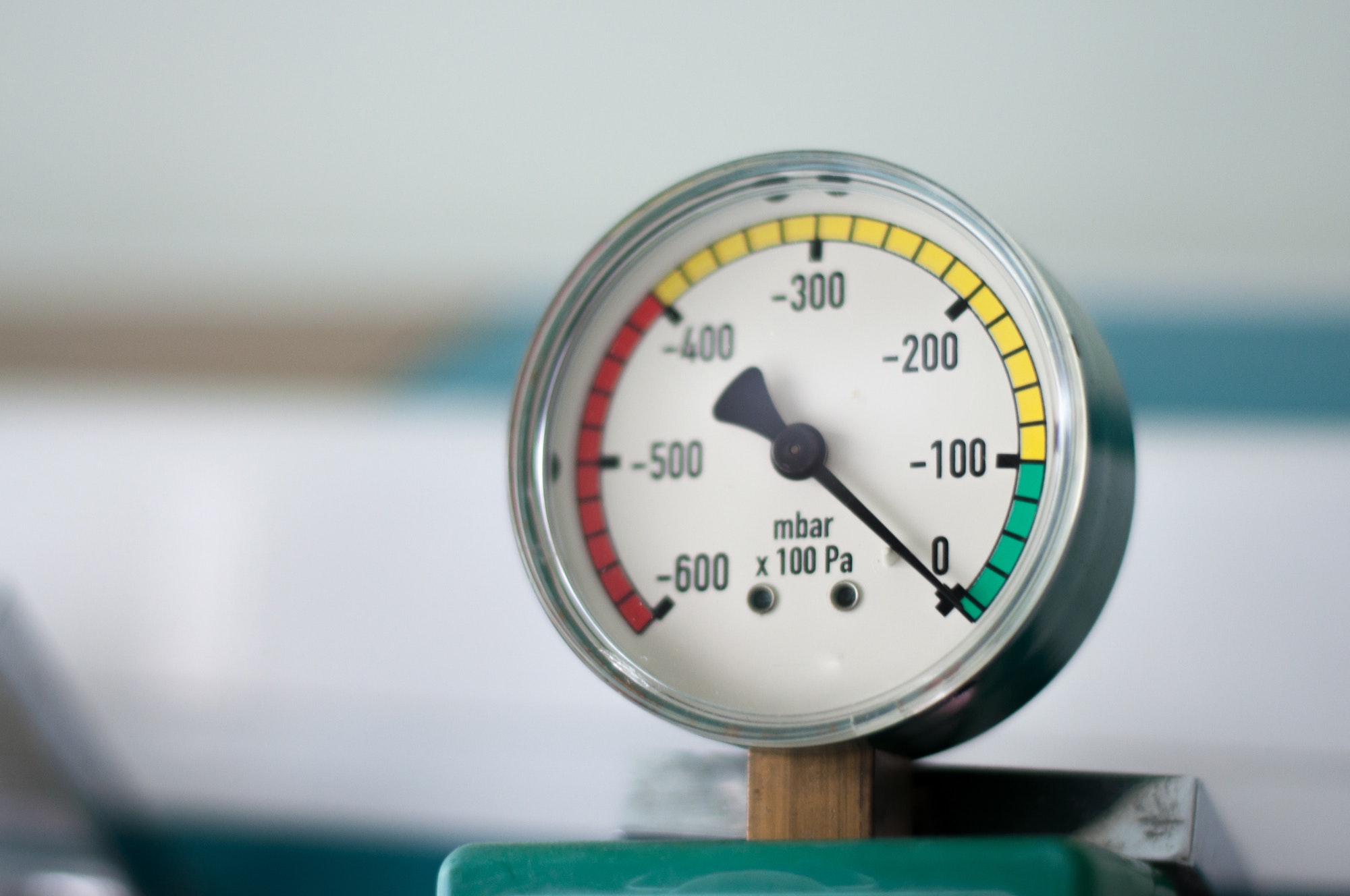 What Should My Blood Pressure Be