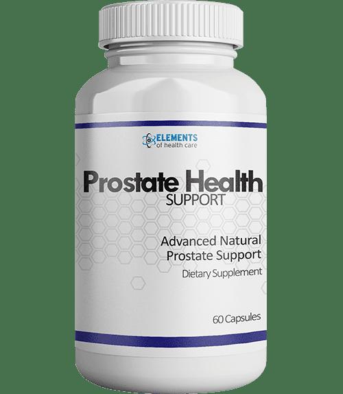 Best Prostate Supplement