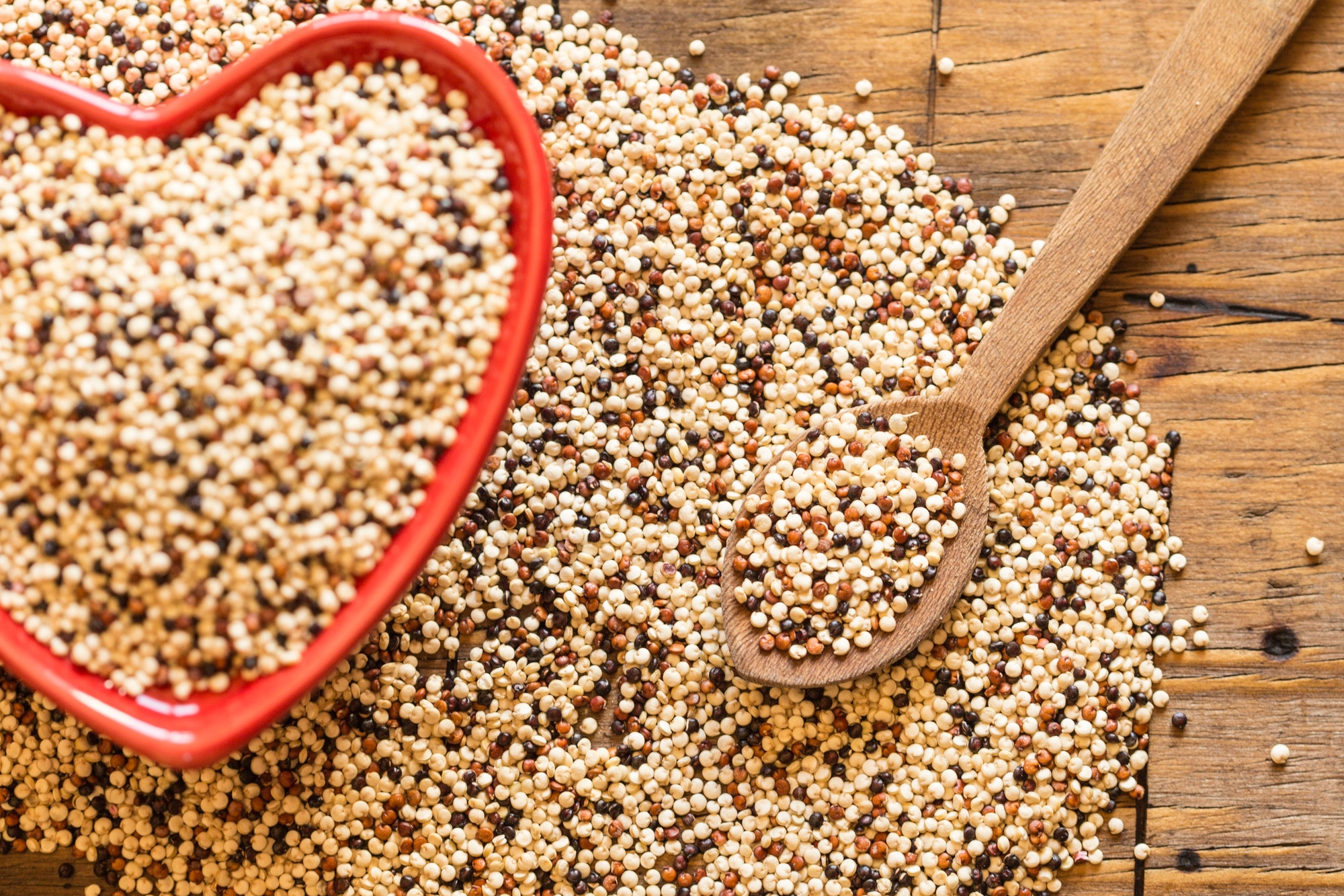 Can Whole Grains Help with Blood Pressure?