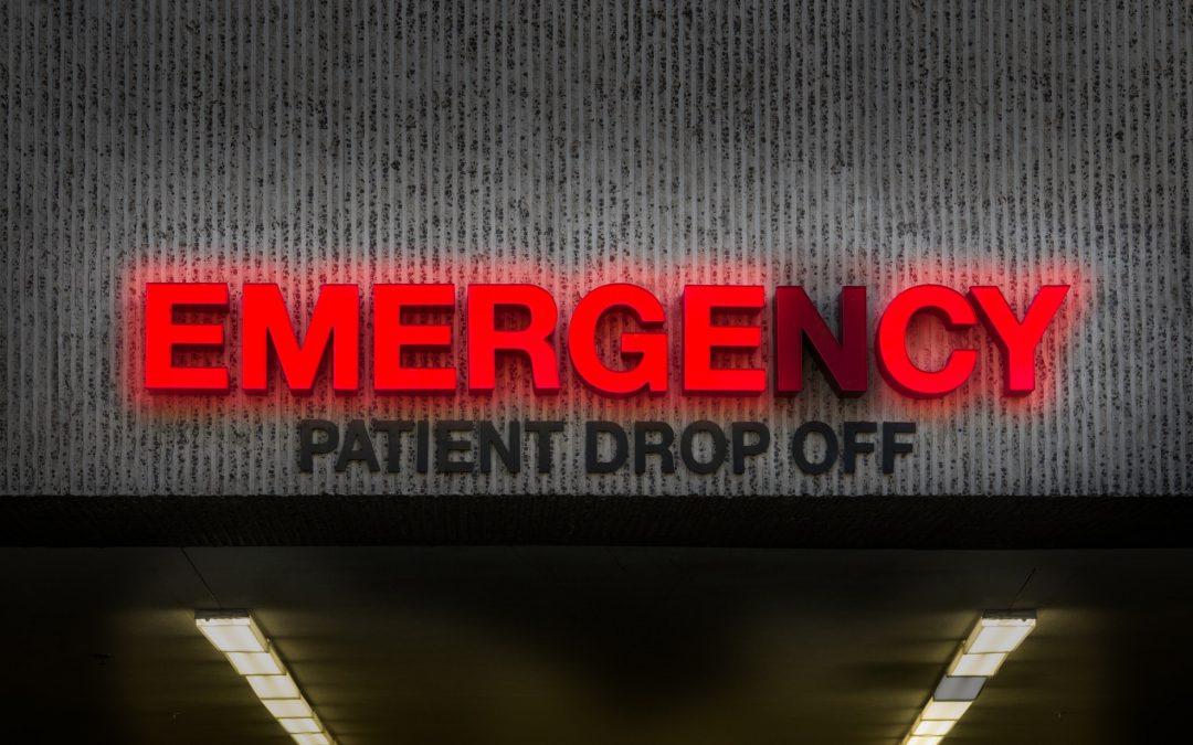 High Blood Pressure: When Is It An Emergency?