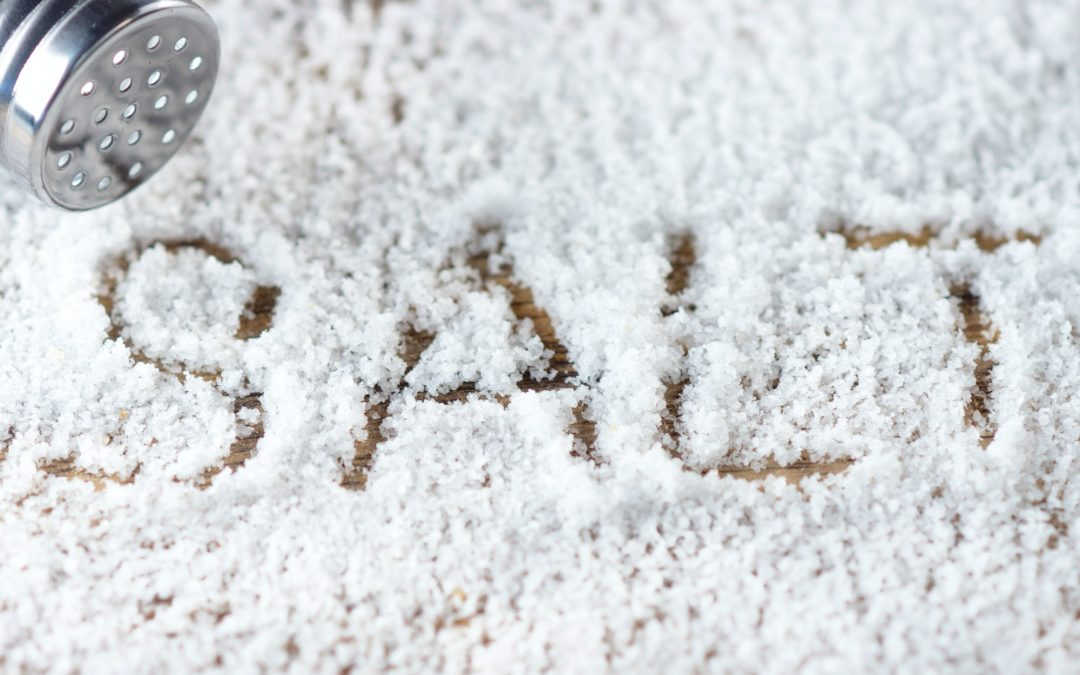 Can Salt Substitutes Help Your Blood Pressure?
