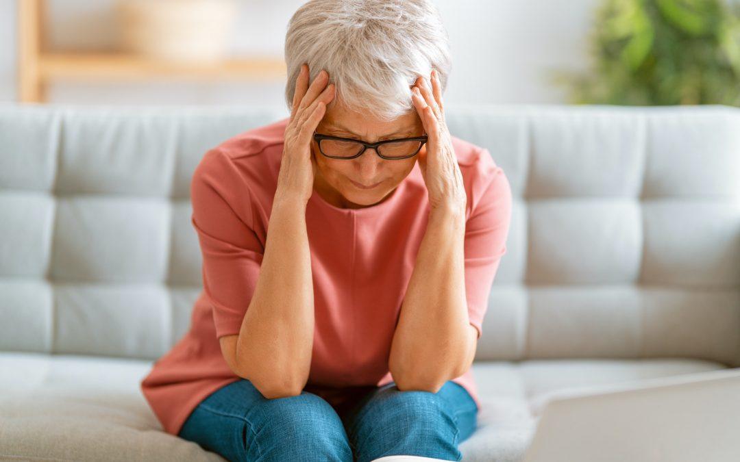 headaches and high blood pressure