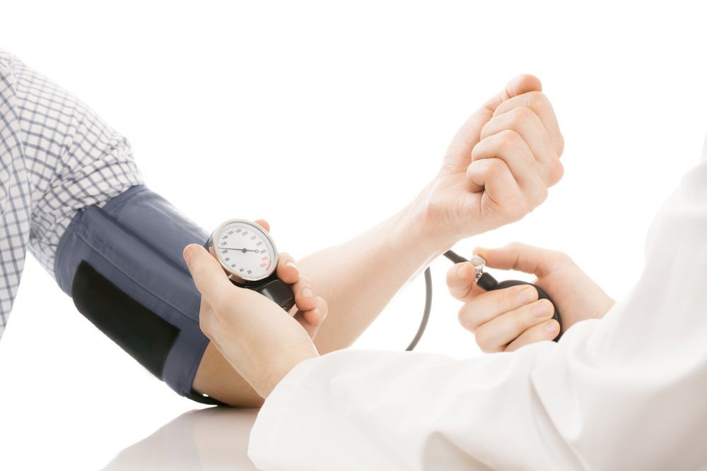 How to Check Your Blood Pressure