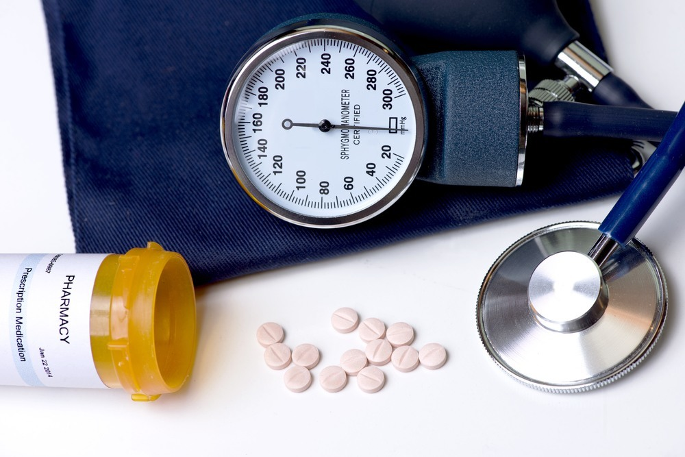 Why is high blood pressure so difficult to manage?