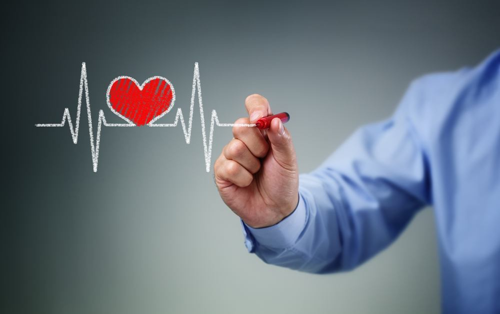 Heart Disease Death Rate Declines Slowing