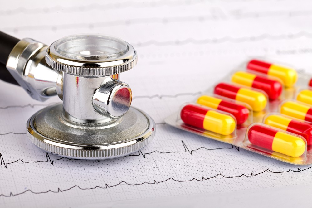 Blood Pressure Medication and the Side Effects