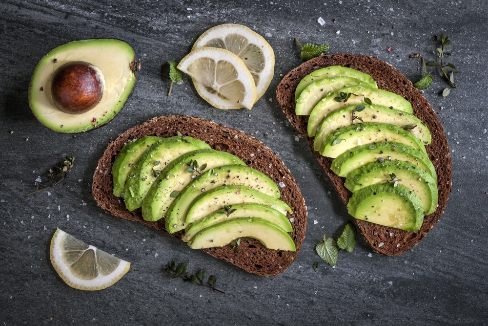 Eat Avocados to Decrease Your Risk of Heart Disease
