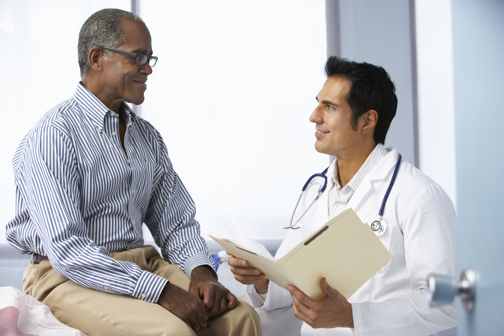 Largest Study On Heart Disease in African-Americans Completed