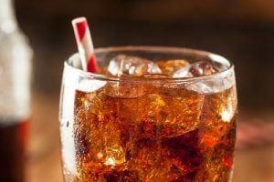 soda and high blood pressure