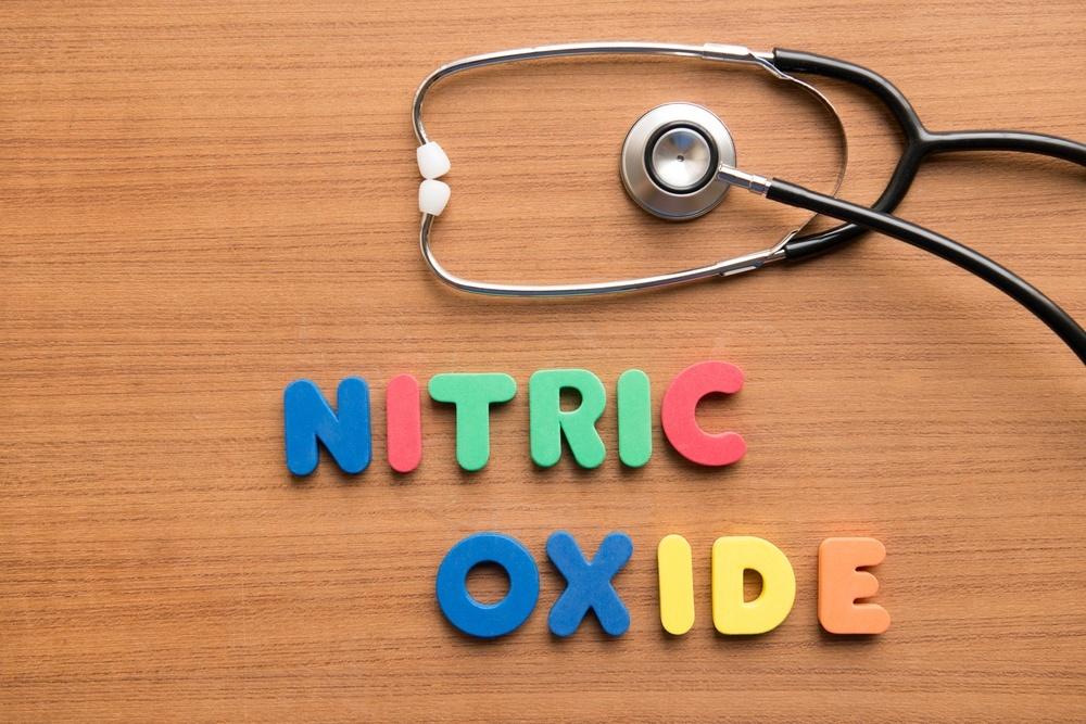 Nitric Oxide Supplementation