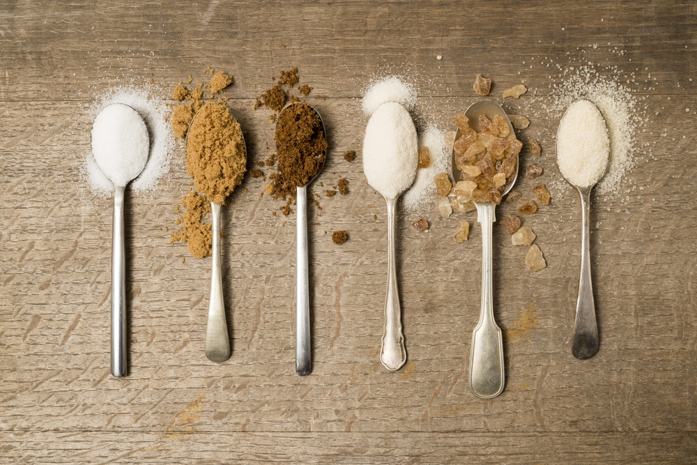 added sugar raises cholesterol levels