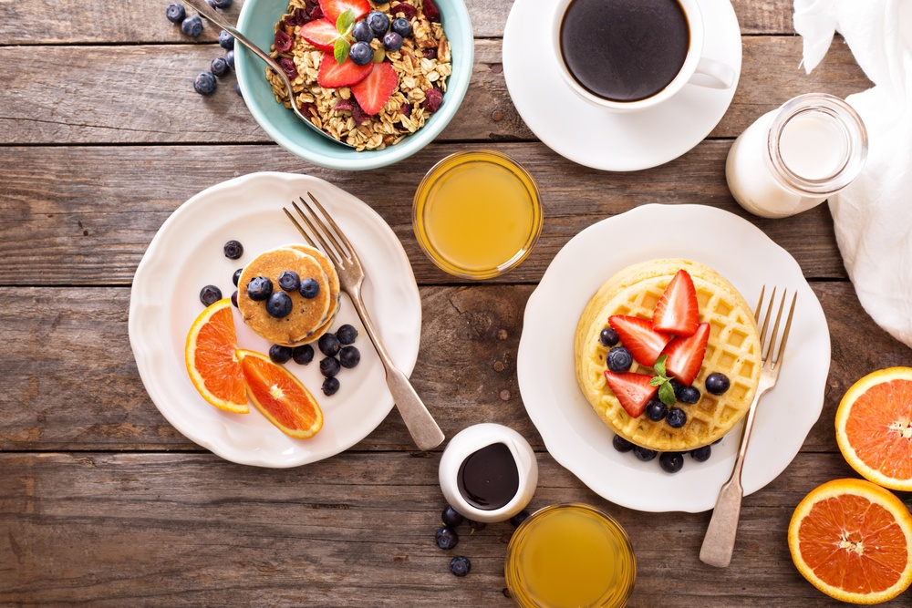 Skipping Breakfast Effects On Heart