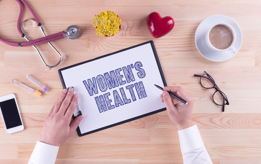 Foods Especially Healthy for Women