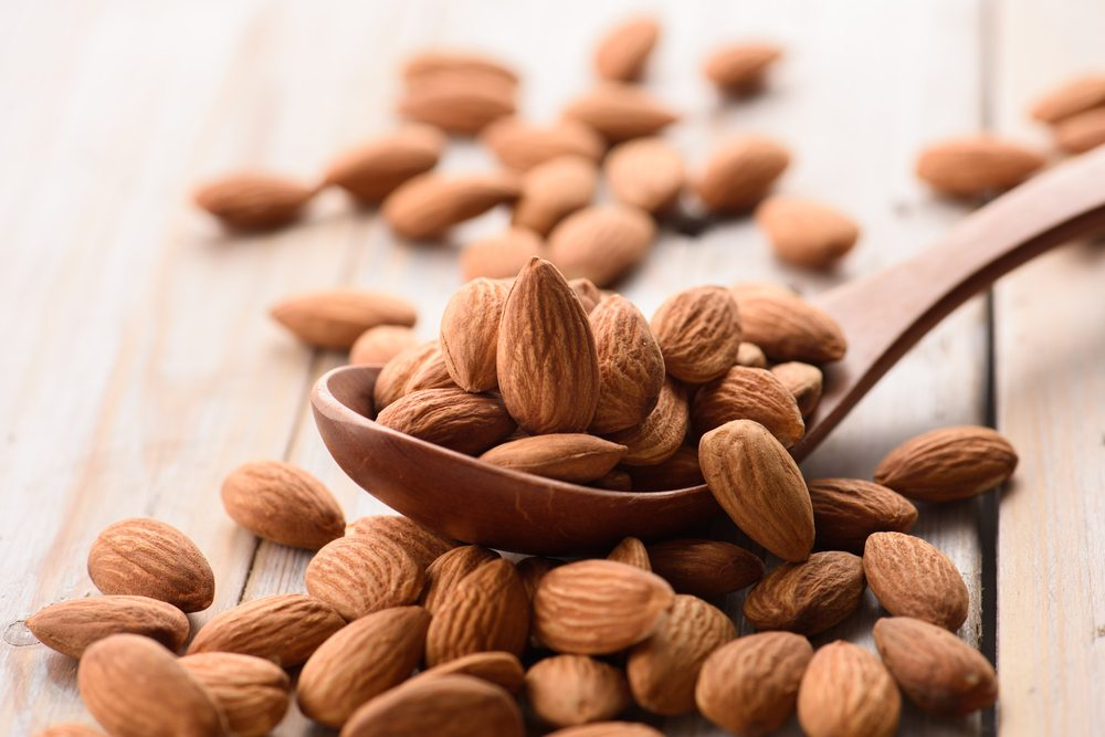 Almonds Can Increase Good Cholesterol