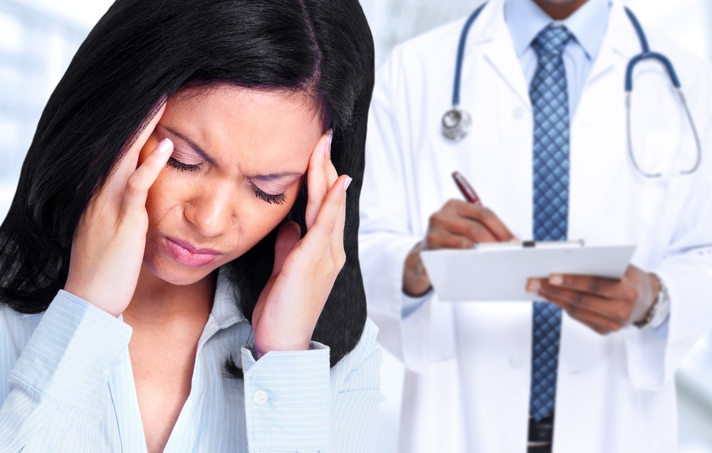 Migraines and Your Circulation