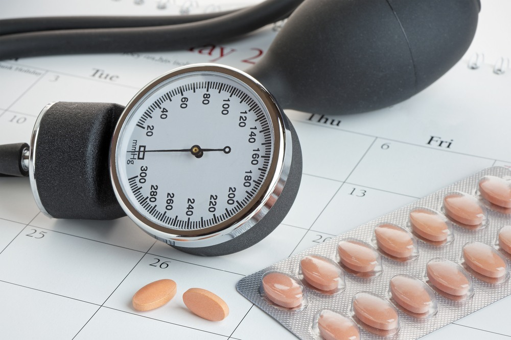 Blood Pressure Problems