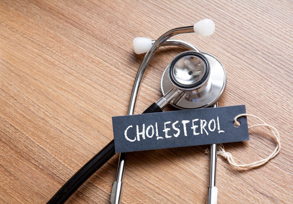 High Cholesterol May Mean Reduced Breast Cancer Risk