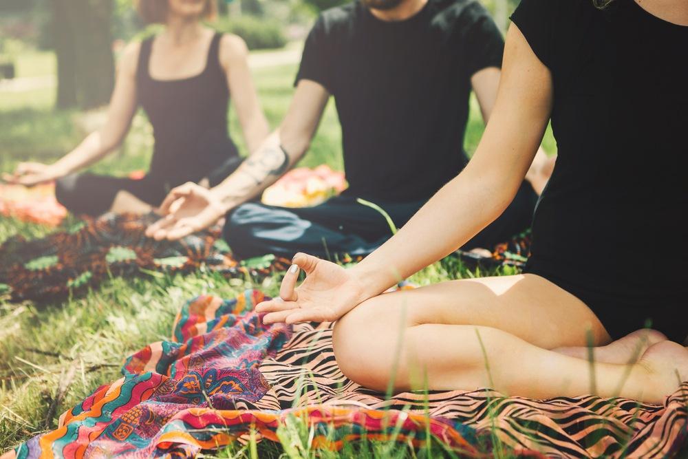Breathing Exercises to Help Prevent Hypertension