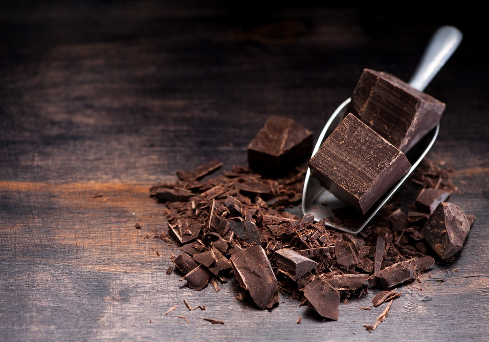 More Evidence that Chocolate Can Benefit Heart Health