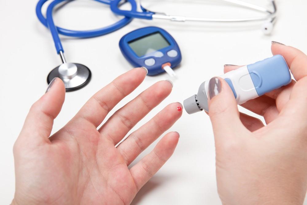 Alzheimer's and High Blood Sugar