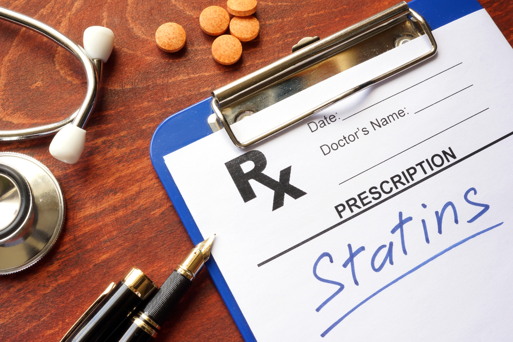 People Should Not Stop Taking Statins Early