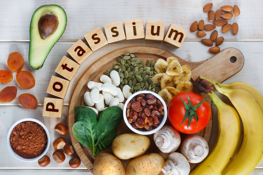 Signs You May Need More Potassium