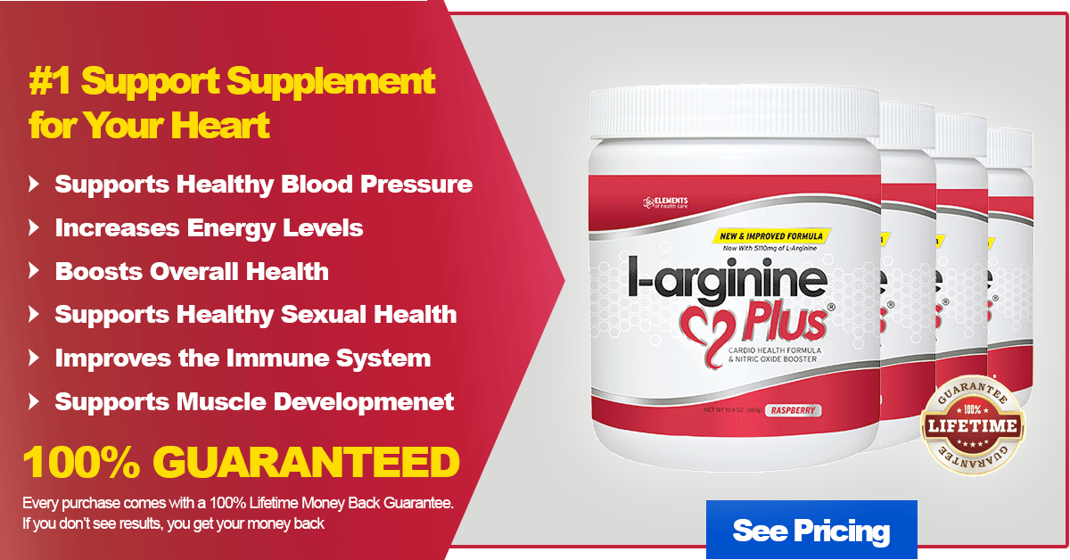 Taking 5 Grams Of L Arginine Each Day Will Be Enough To Help With Ed However Taking More Is An Option If Needed Your Body Will Only Use As Much As It
