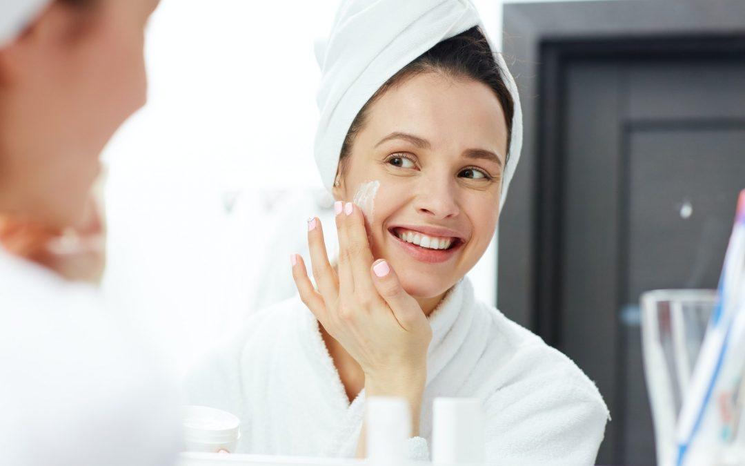arginine in skin care
