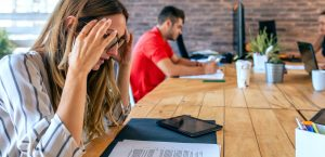 Signs of Burnout and How It Impacts Your Health