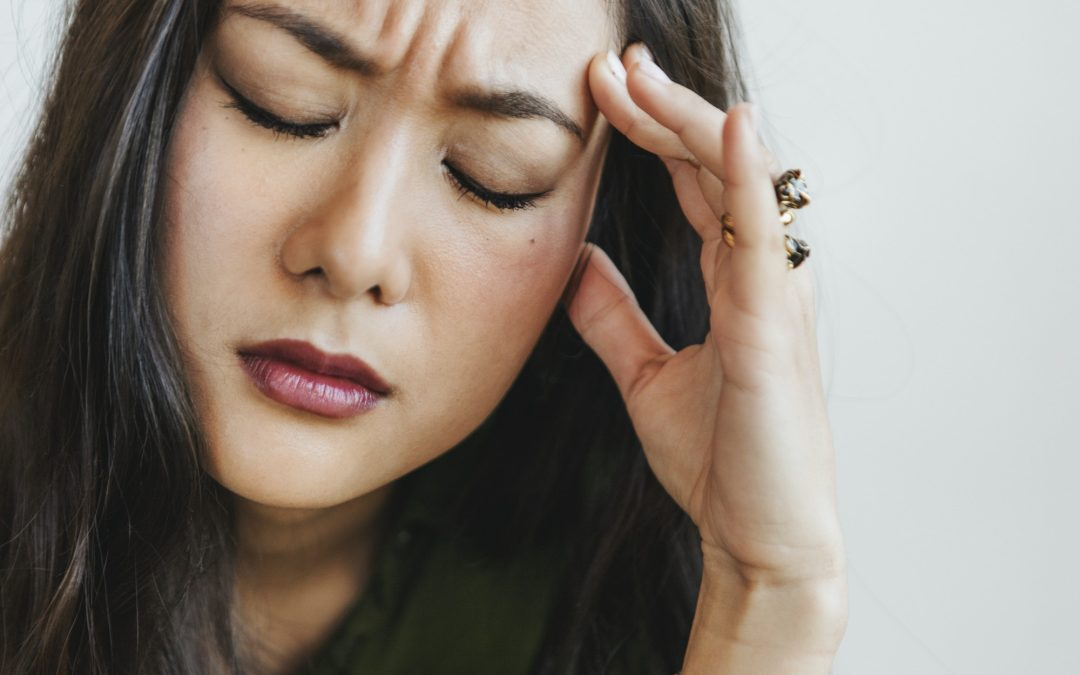 High Stress Levels and the Heart