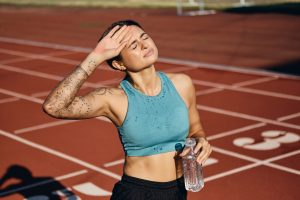 water and heart health