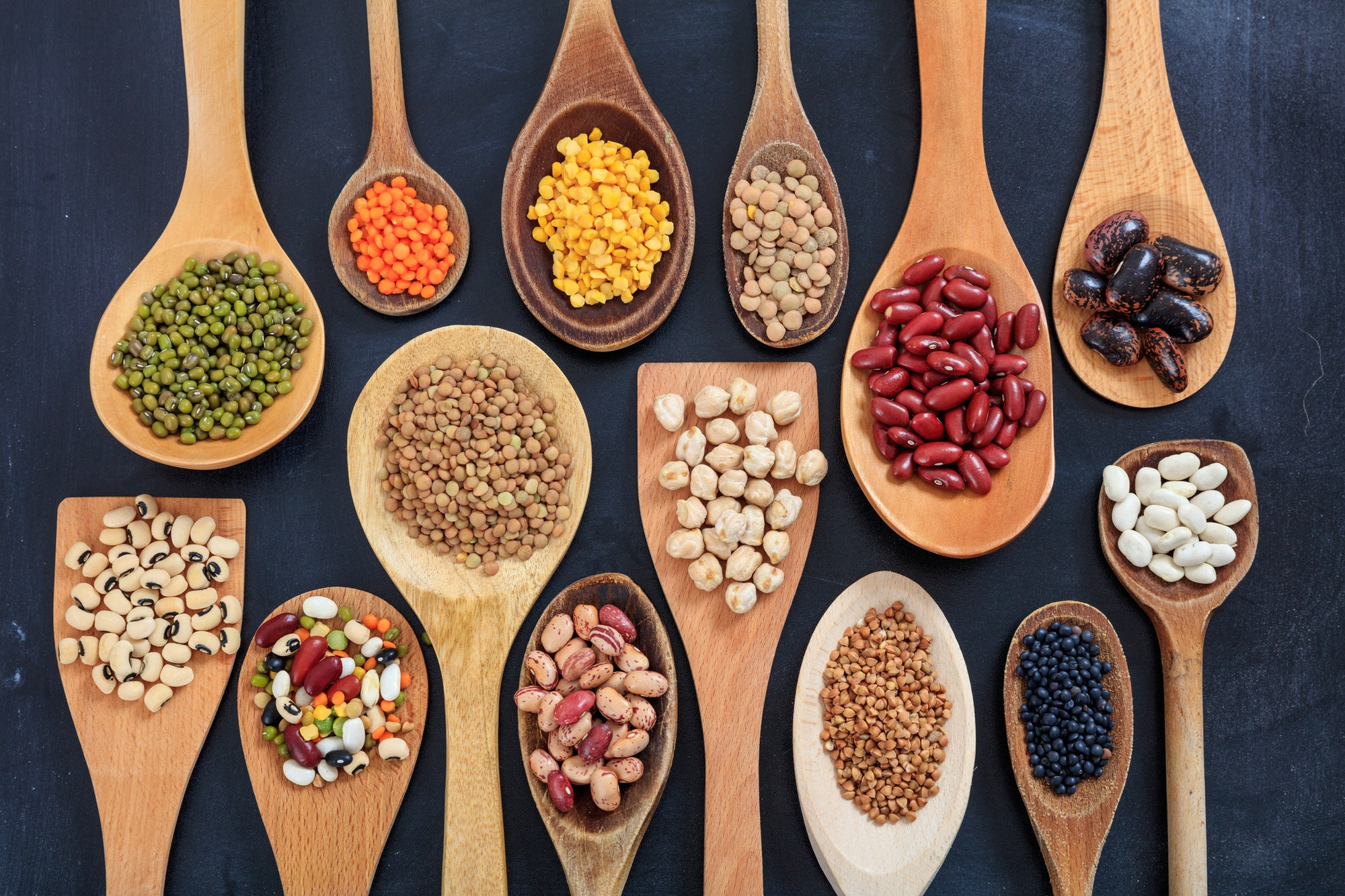 Best Protein Sources For Your Heart