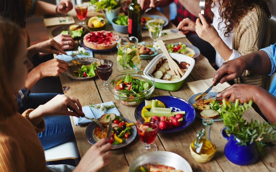 Why When You Eat is Important for Your heart Health