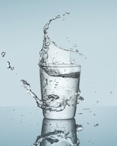 Why Water Is Vital For Heart Health