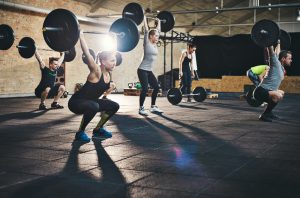 Cardio or Weights? What's Better for Your Heart's Health?