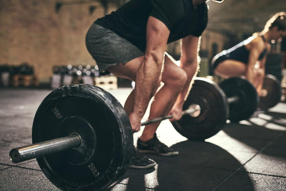 benefits of strength training for a healthier heart