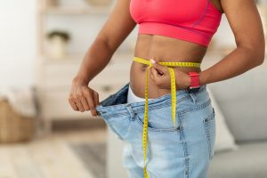 arginine for weight loss