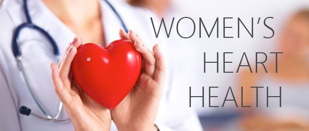 Bringing Women's Heart Health to the Forefront