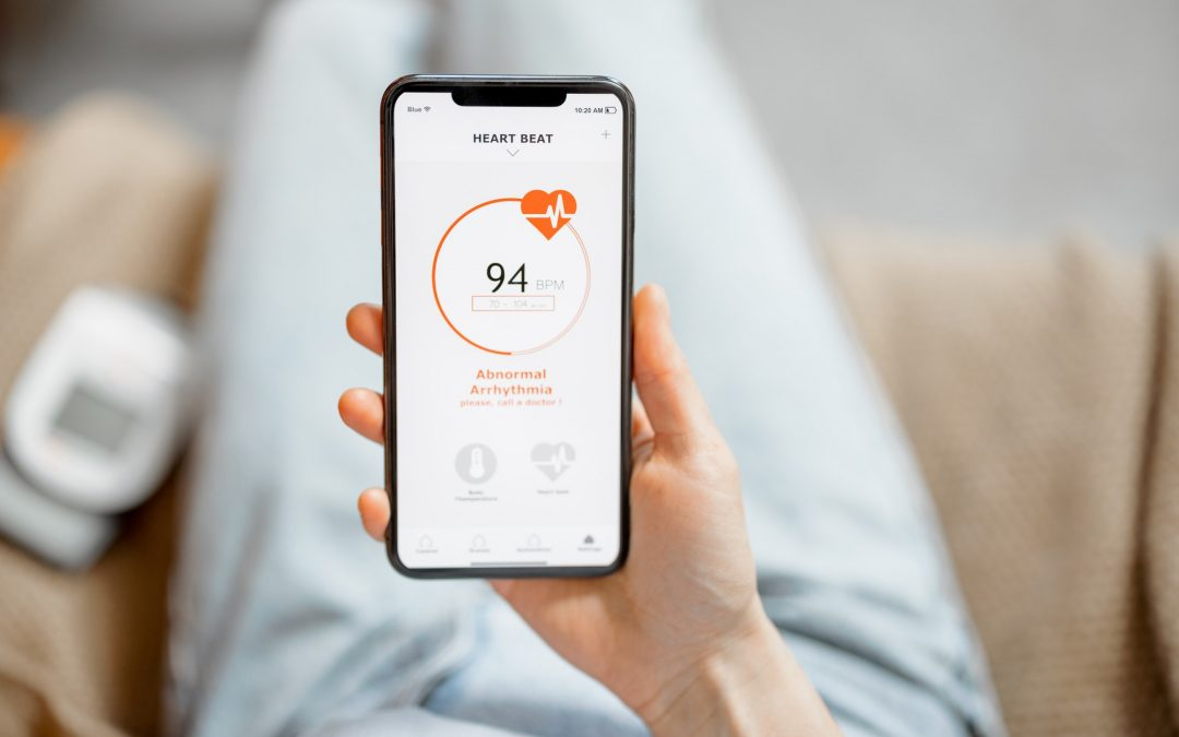 What Does Your Resting Heart Rate Mean For Your Health?
