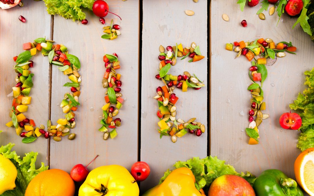 DASH Diet Guidelines, Eating for Better Blood Pressure