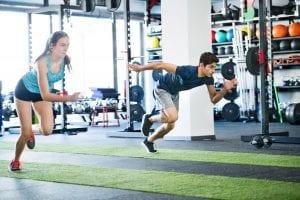Polarized Training